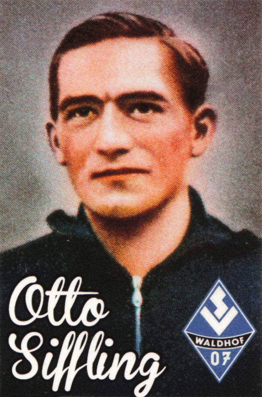 Otto Siffling