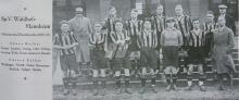 Waldhofmannschaft 1930/31
