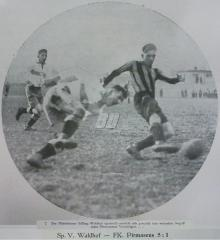 SV Waldhof - FK Pirmasens 5:1