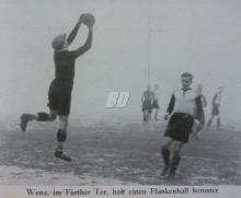 SV Waldhof - SpVgg Fürth 0:0