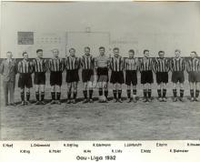 Waldhofmannschaft 1932