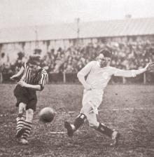 SV Waldhof - VfL Neckarau