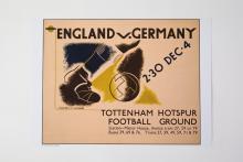 England - Deutschland / Spielankündigung
