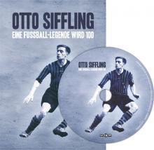 """DVD """"Otto Siffling – Eine Fußball-Legende wird 100"""""""