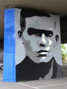 Otto-Siffling-Graffiti