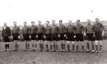 Waldhofmannschaft