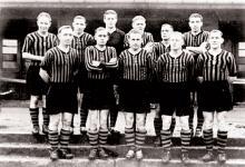 Waldhofmannschaft 1937