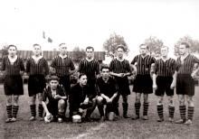 Waldhofmannschaft 1938