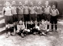 Jugendmannschaft 1928/29