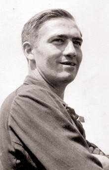 Portrait Otto Siffling