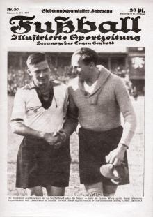 Fußball  20/1937