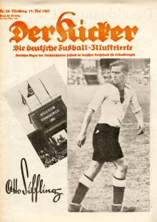 Der Kicker  20/1937
