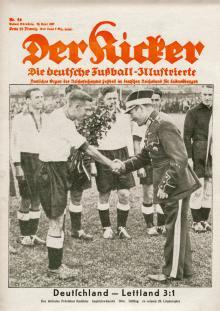 Der Kicker 26/1937