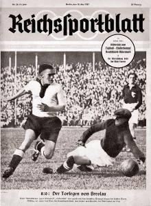 Reichssportblatt 20/1937