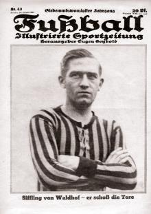 Fußball  43/1937