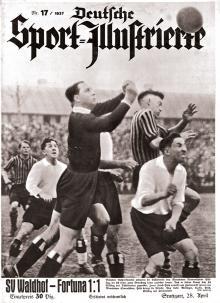 Deutsche Sportillustrierte 17/1937