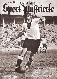Deutsche Sportillustrierte 20/1937