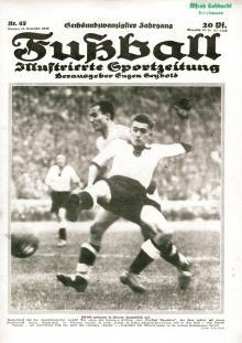 Fußball  47/1936