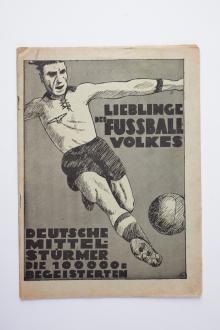 Lieblinge des Fußball-Volkes